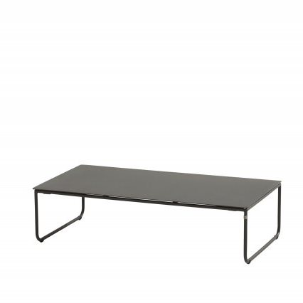 4 Seasons Dali Coffee Table 110x60  - Antracite