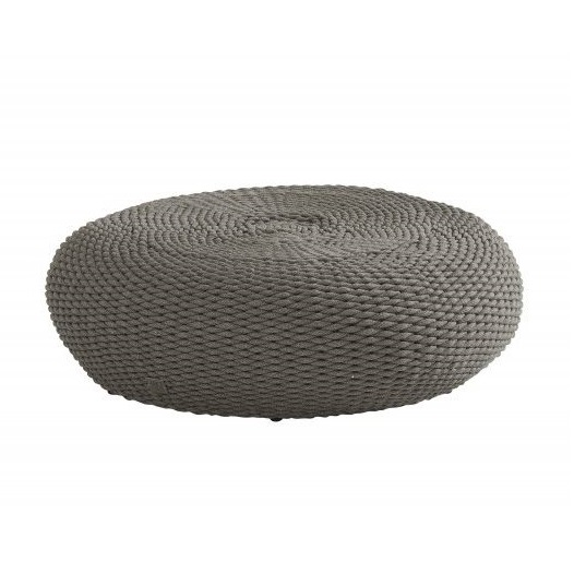 4 Seasons Macaron Coffee Table ø95 - Rope