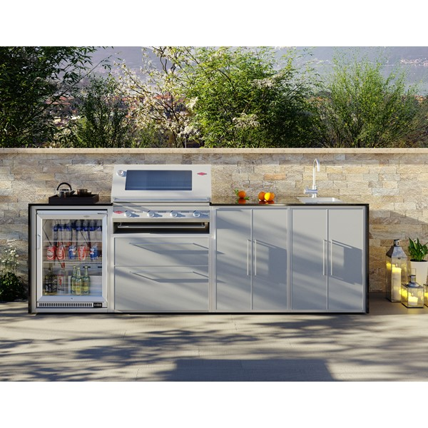 Beefeater Profresco Signature 4 Quatro Kitchen