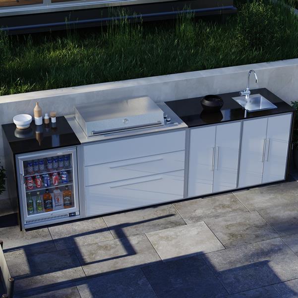 Profresco Proline 6 Quatro Cozinha - Antracite