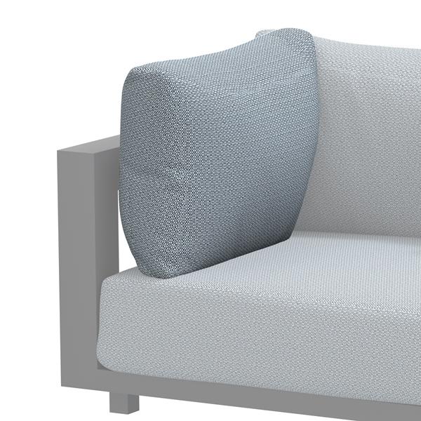 4 Seasons Metropolitan Corner Cushion