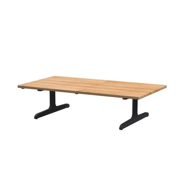 4 Seasons Kaya Coffee Table 110x60  - Ant./Teak