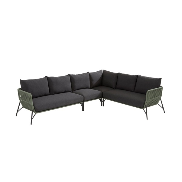 Taste Antara Sofa Set - Green