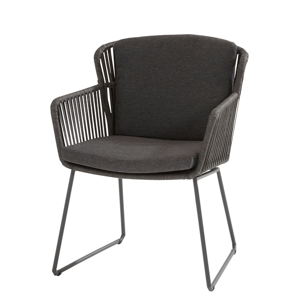 Taste Vitali Chair - Antracite