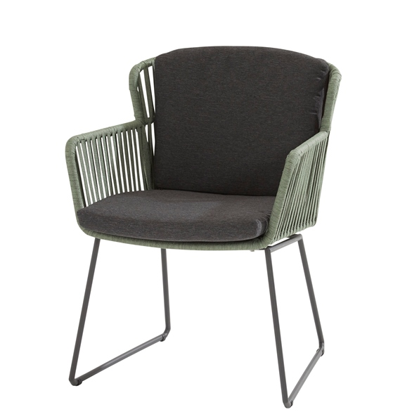 Taste Vitali Chair - Green