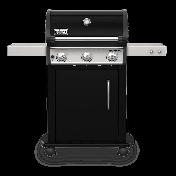 Weber BBQ Gás Spirit E-315 - Black