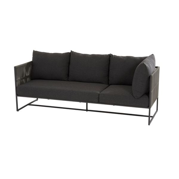 Taste Chill Sofa Modular 3Seater  - Antracite