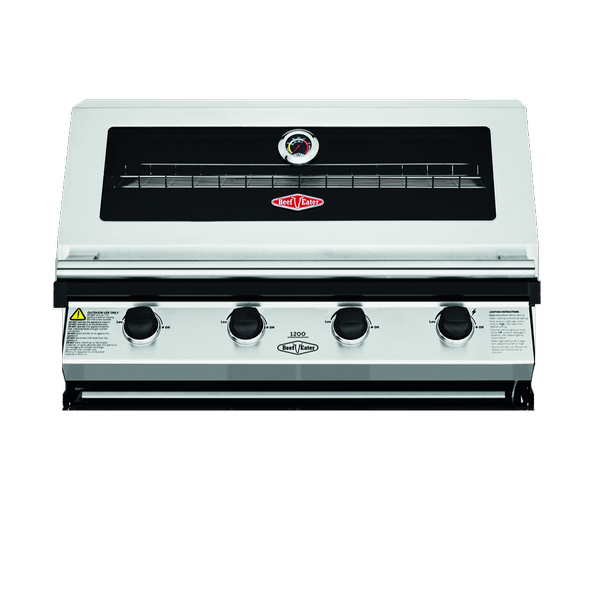 Beefeater 1200S BBQ 4Q