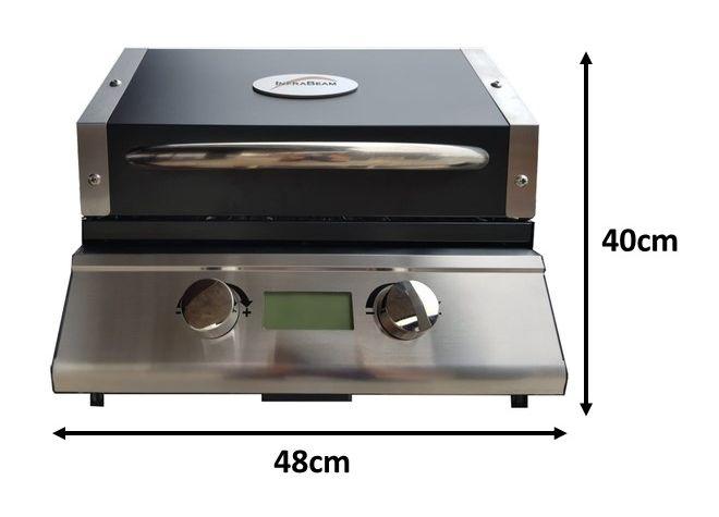Beefeater Infrabeam 2300W BBQ Eletric