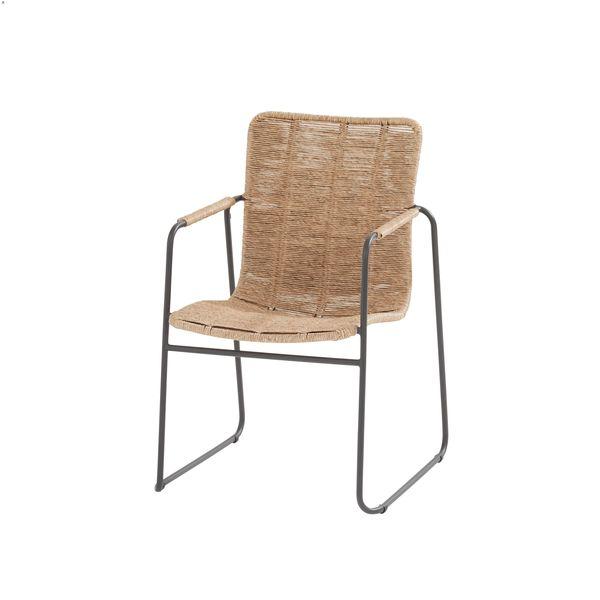 Taste Palma Stacking Chair - Natural