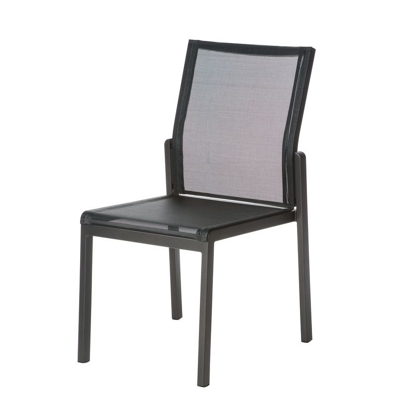 Barlow Aura Cadeira - Antracite