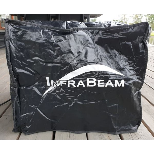 Beefeater Infrabeam Cobertura Premium p/ BBQ Eletrico