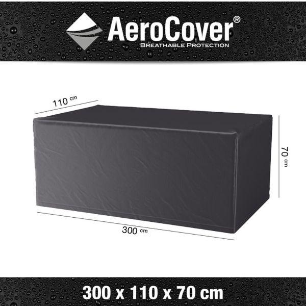 Platinum Cover 240x110x70