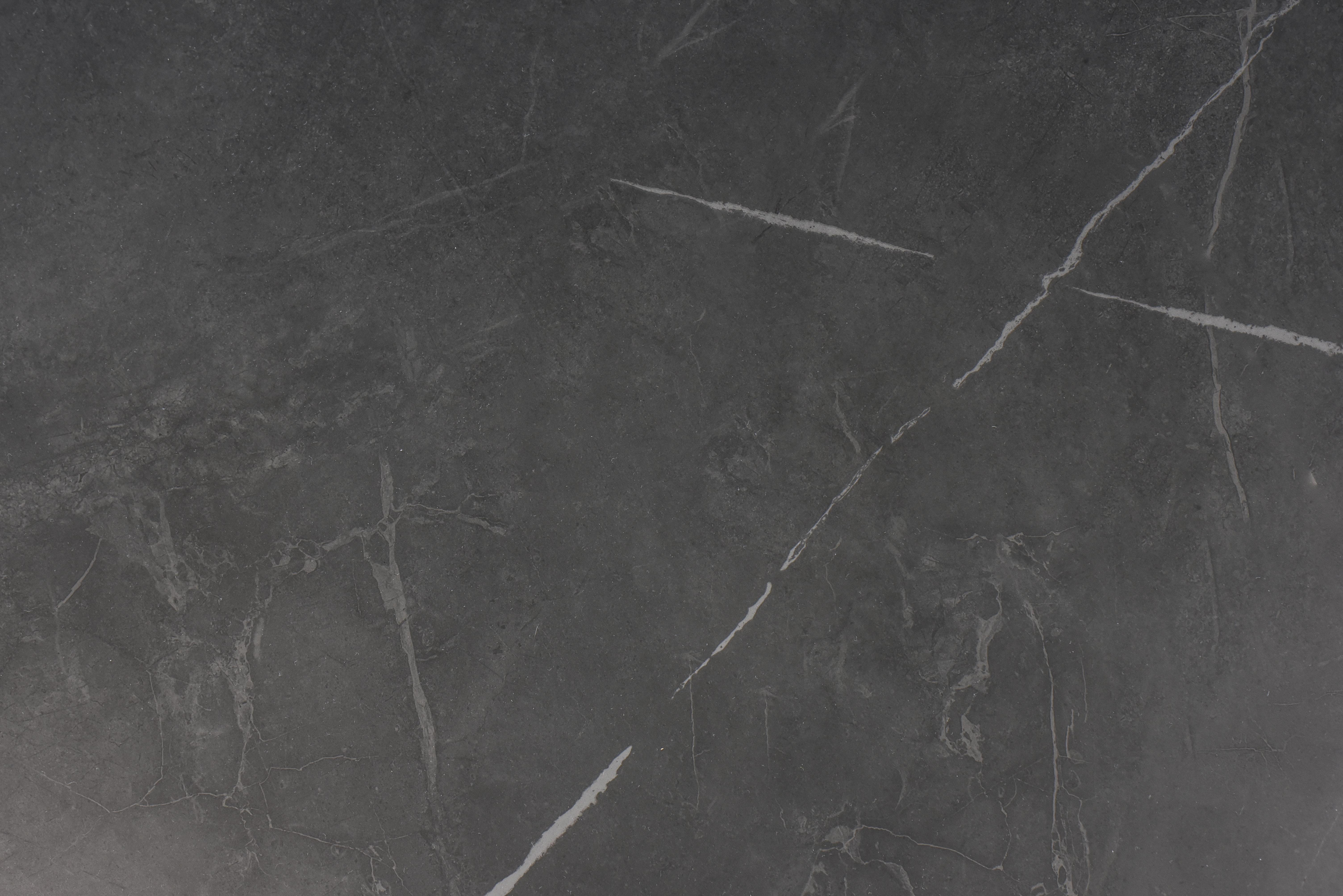 4 Seasons Konos Table 220x95 Ceramic Top - Dk. Grey / Frost