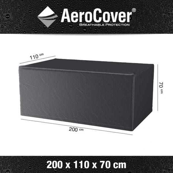 Platinum Cobertura 200x110x70