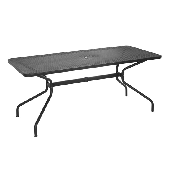 Emu CAMBI Table 180x80 - Antracite