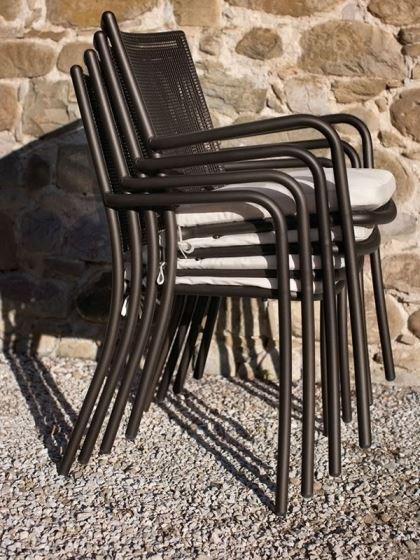 Emu ATHENA Chair - Antracite