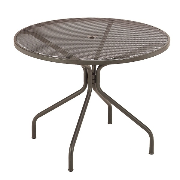 Emu CAMBI Table 120ø - Antracite