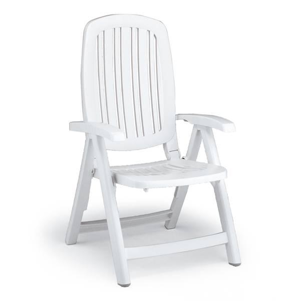 Jofix Salina Chair White