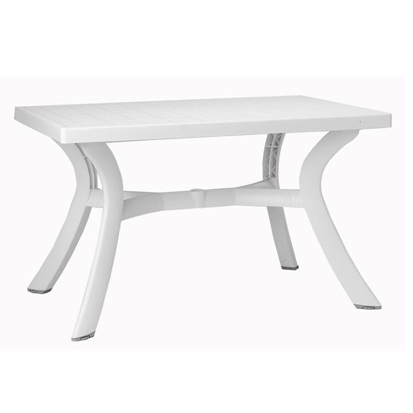 Jofix Toscana Table 120x80 White