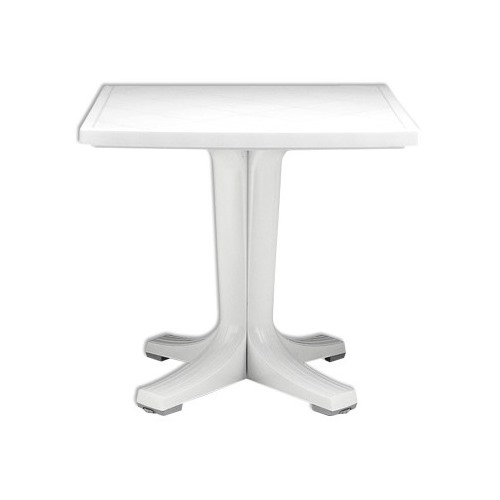 Jofix Giove Table 70x70 White