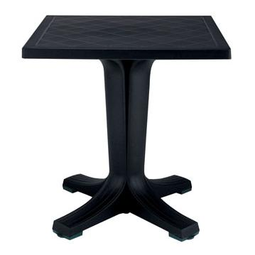 Jofix Giove Table 80x80 Antracite