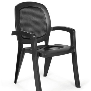 Jofix Gamma Chair Antracite - Antracite