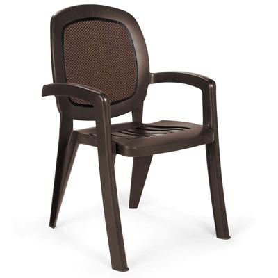 Jofix Gamma Chair Café - Café